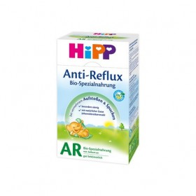 HiPP German Anti Reflux (0 months+) Special Infant Milk Formula (500g/18oz) - 6 Pack